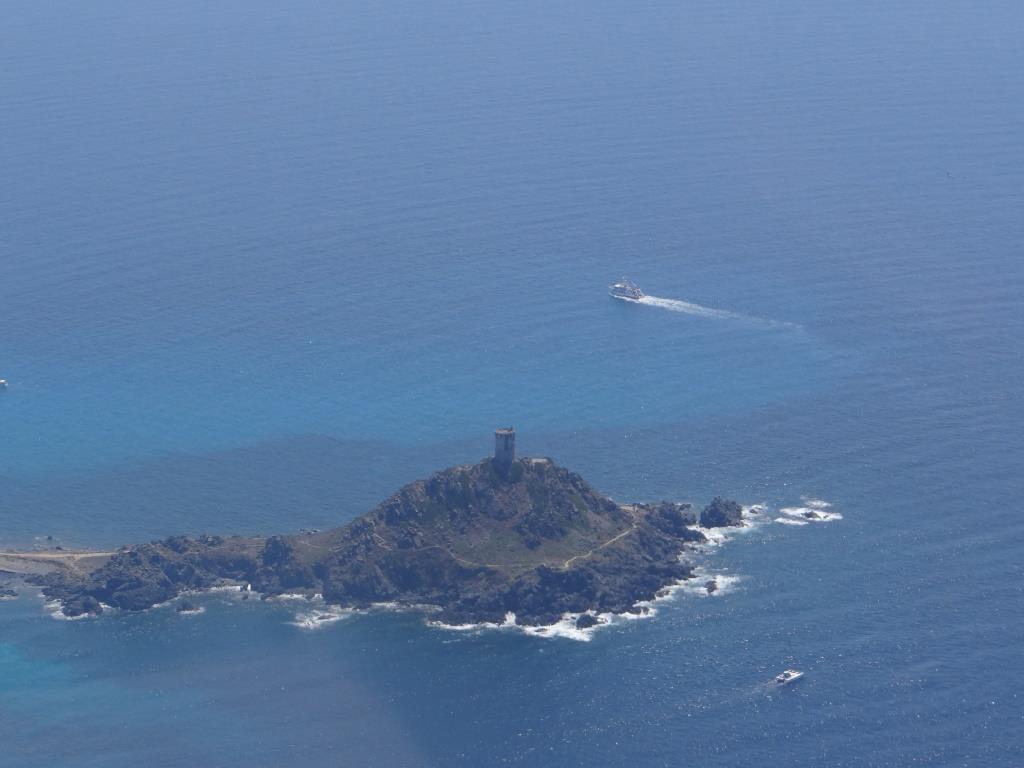 Tour de Capu Neru